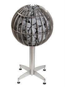 Электрические печи Harvia Globe