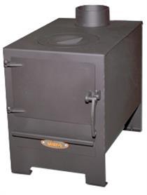Отопительная печь ARCTIC 90