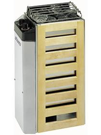 Электрические печи Harvia Compact
